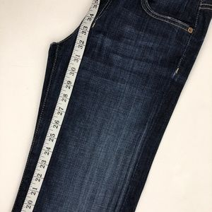 7 for all Mankind Jeans - NWT 7 for all mankind dojo flare jean 26x31.5